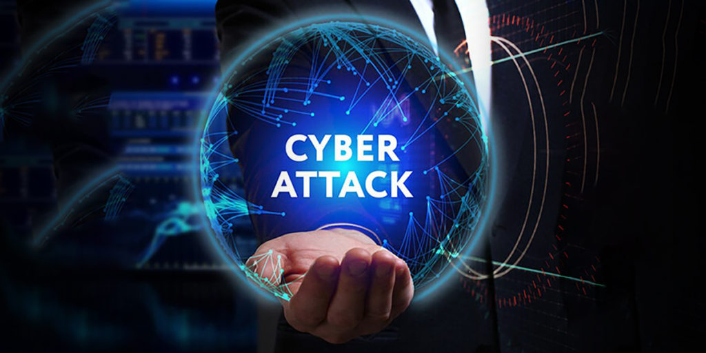 Cyber Attack's Most Common Cause
