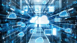 Bizz Secure cloud servers managed services