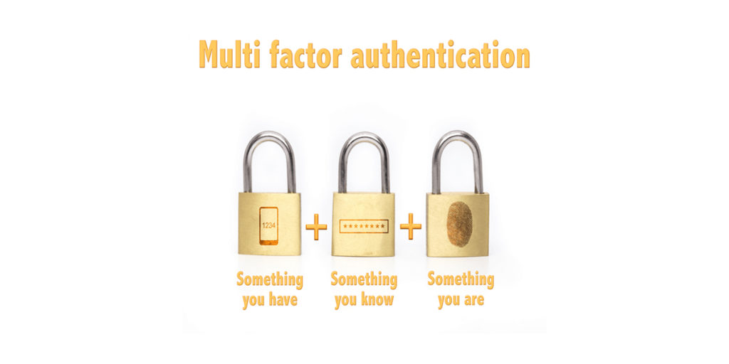 The Importance of Multi-Factor Authentication