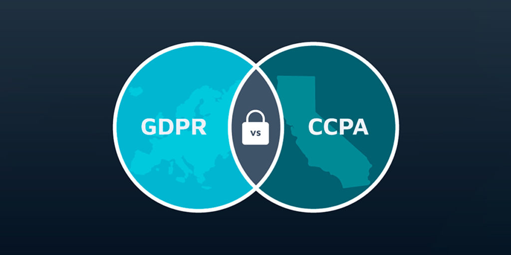 The Main Differences Between GDPR and CCPA (Part 4)