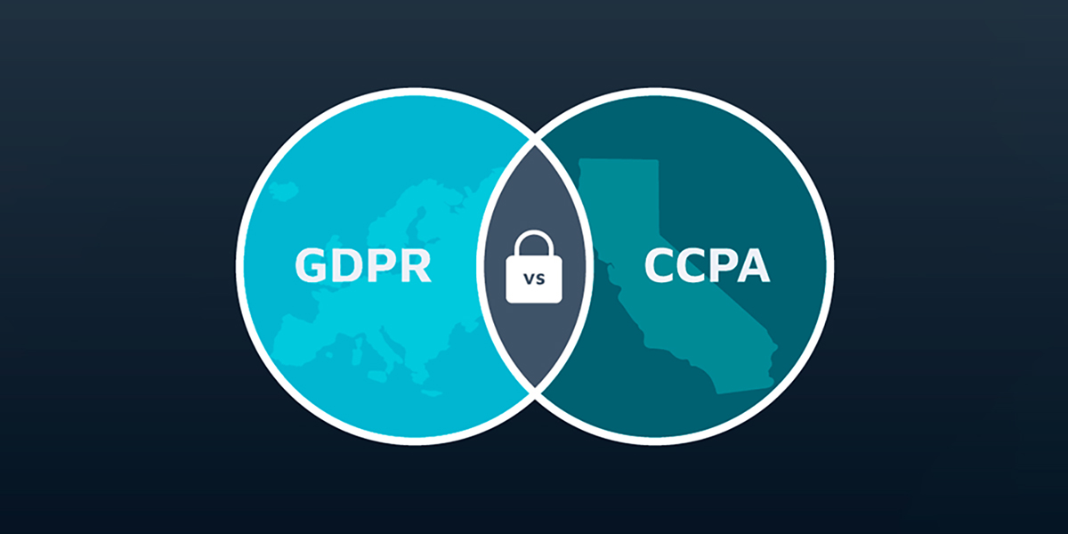 The Main Differences Between GDPR and CCPA