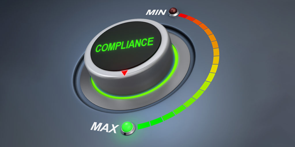 Security Compliance Management