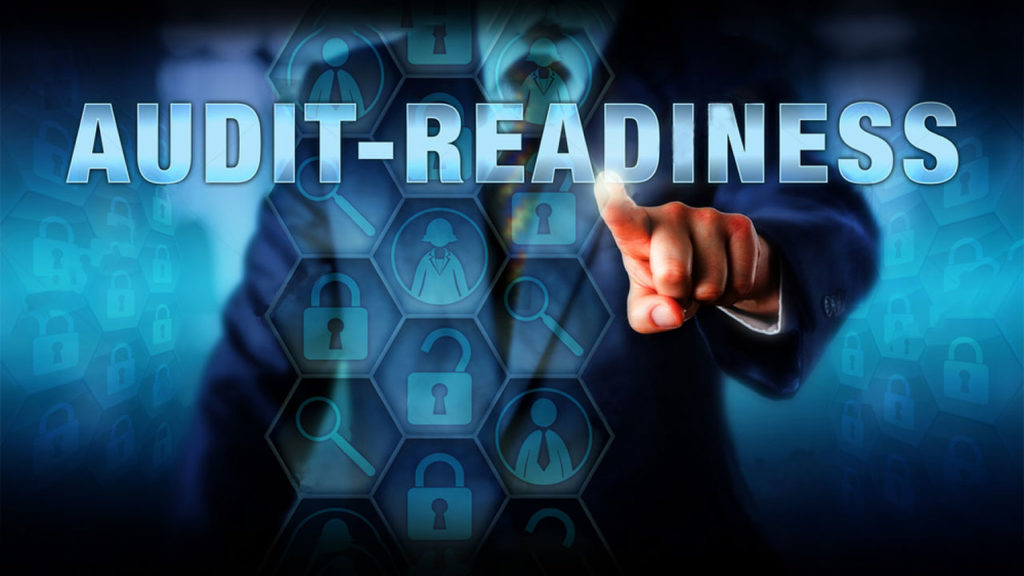 Five Tips to Help Prepare for IT Audits