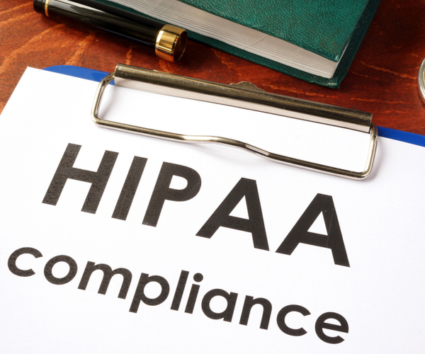Top Five Tips to be HIPAA Compliant
