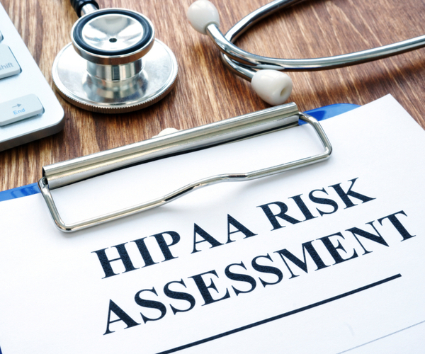 Top Five Tips for HIPAA Risk Assessment