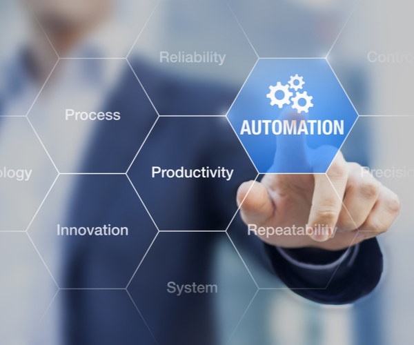 Five Tips on Automating Compliance & Security Assessments