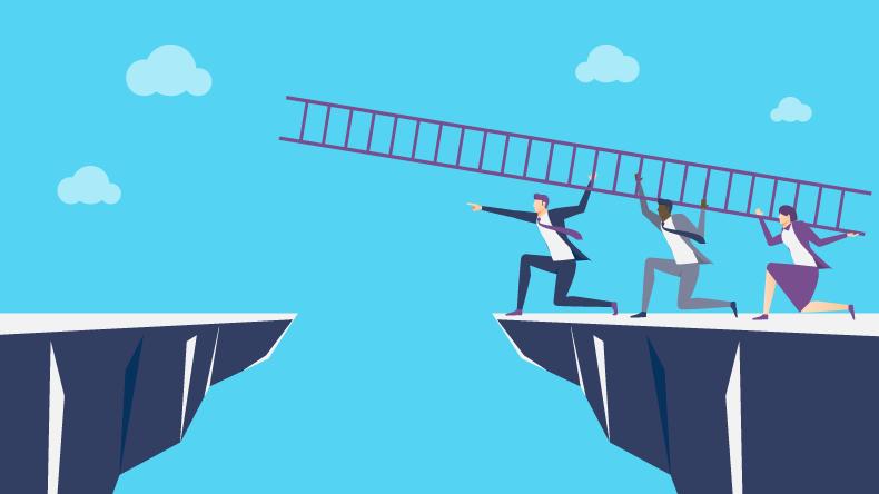 Five Tips to Bridge the Gap Between InfoSec and IT