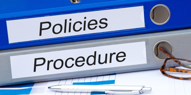 Why are my Organization's Policies and Procedures not Effective?