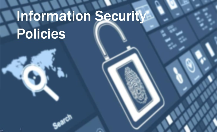 How to Improve the Effectiveness of Information Security and IT Policies
