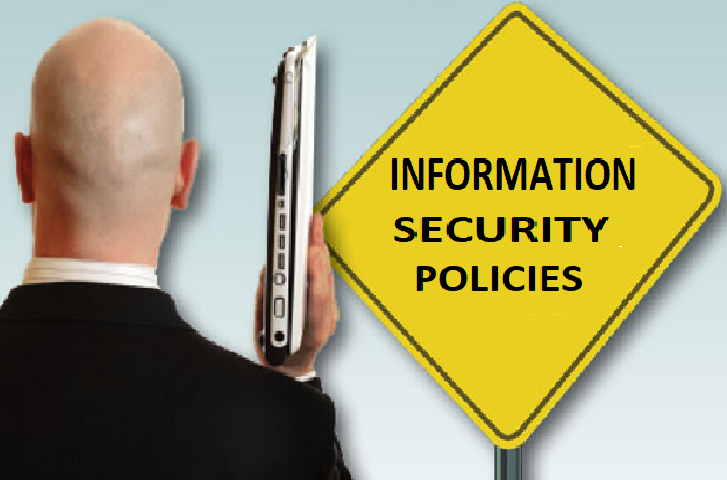 Maintain the Effectiveness of Your Organization's Information Security Policies