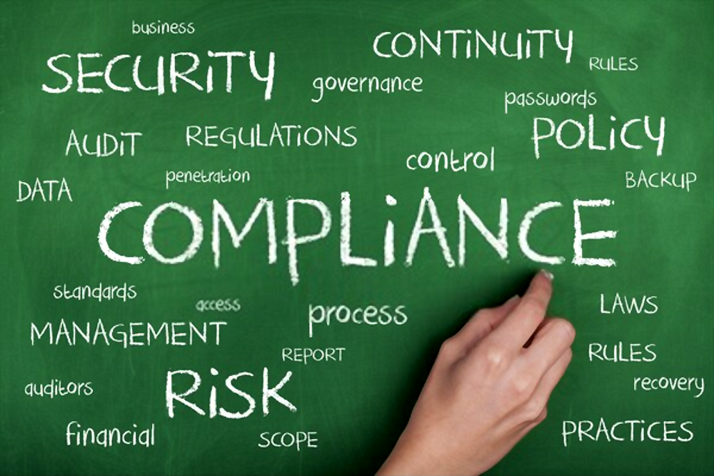 eBook - Stay Compliant with EAID Solution